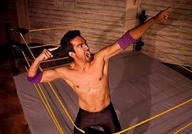 Image of Alum Spotlight: Andrew Perez's latest role profiled in Sacramento Bee