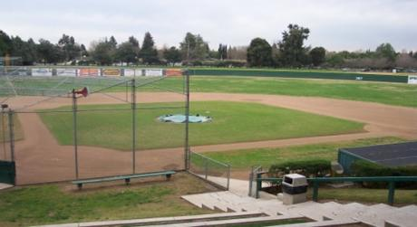 The Ballpark at Jacob Lane