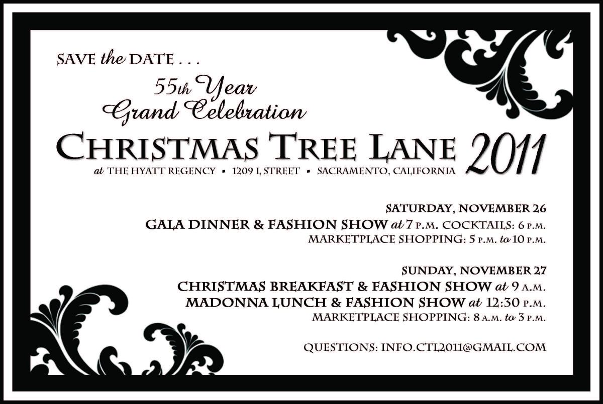 what is christmas tree lane - What Is The Date Of Christmas