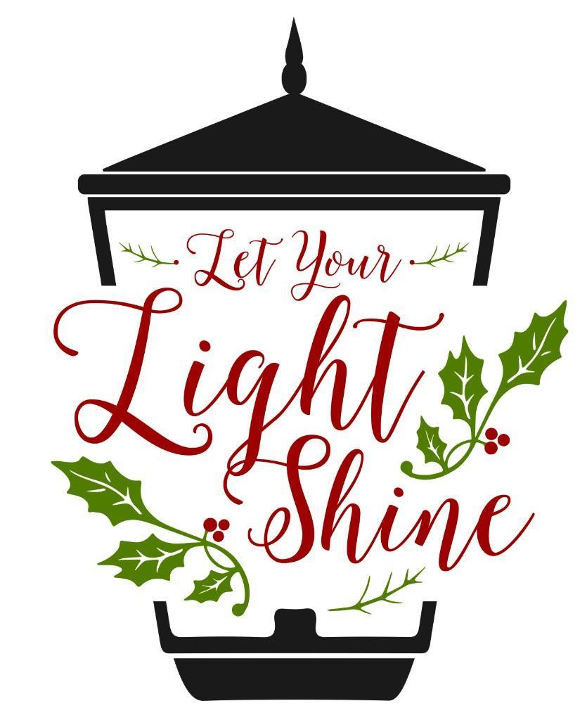 Christmas Tree Lane - Let Your Light Shine - Jesuit High School