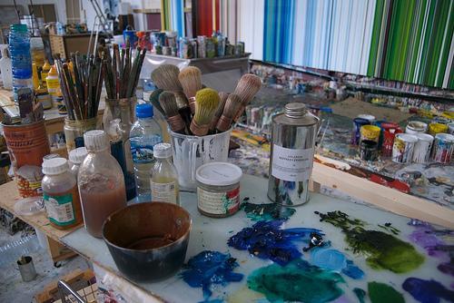 Image of Studio Art 1A