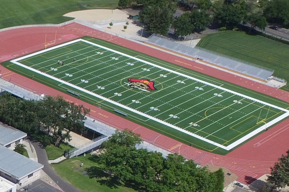 Image of Build Jesuit Stadium