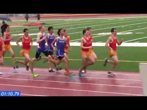Jesuit Hosts Christian Brothers, Cristo Rey in First Home Meet