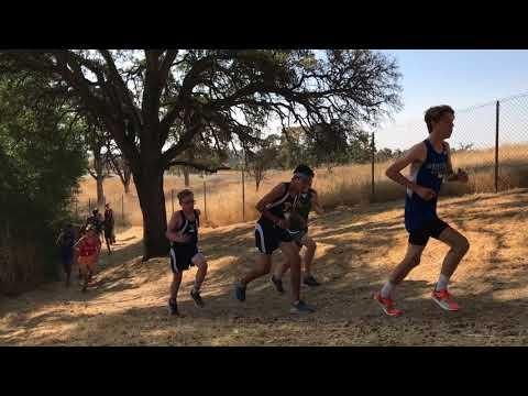 Willow Hill 5 Way Meet