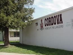Cordova High School