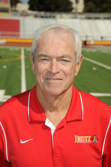 Head Coach - Walt Lange