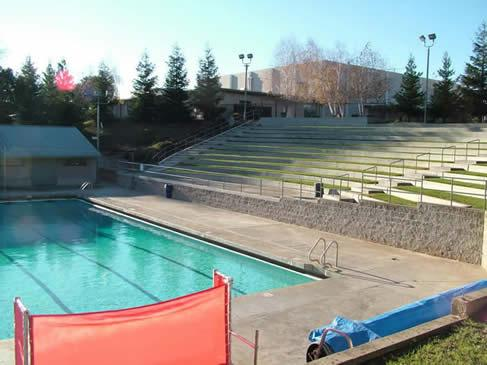 Image of Aquatics Center