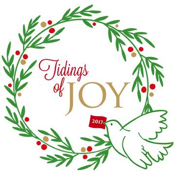 Christmas In Evergreen Tidings Of Joy.Christmas Tree Lane Tidings Of Joy Jesuit High School