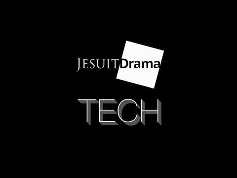 Behind the Scenes@Jesuit Drama!