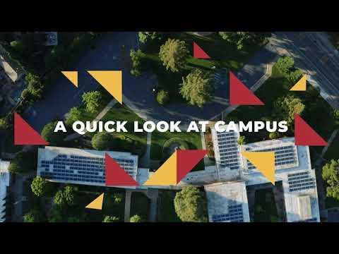 A Quick Look at Campus