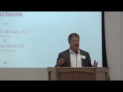 Jeff Phelan '80 Speech