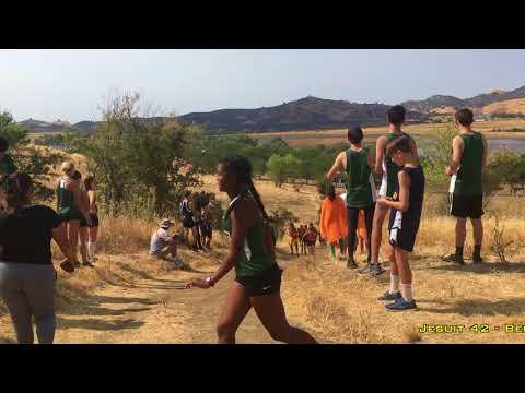 Cross Country Dominates at Lagoon Valley