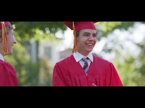 Graduation, Class of 2021