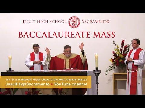 Baccalaureate Eucharistic Liturgy