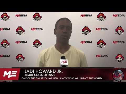 Jadi Howard Jr.