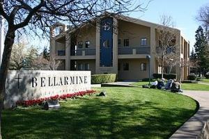 Bellarmine College Preparatory   Jesuit High School