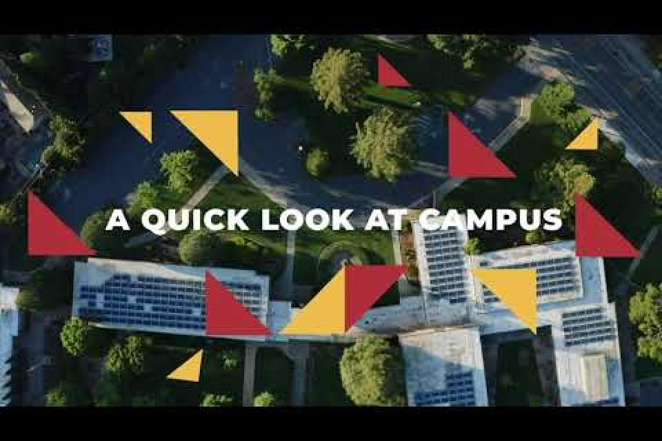 A Quick Look at Campus
