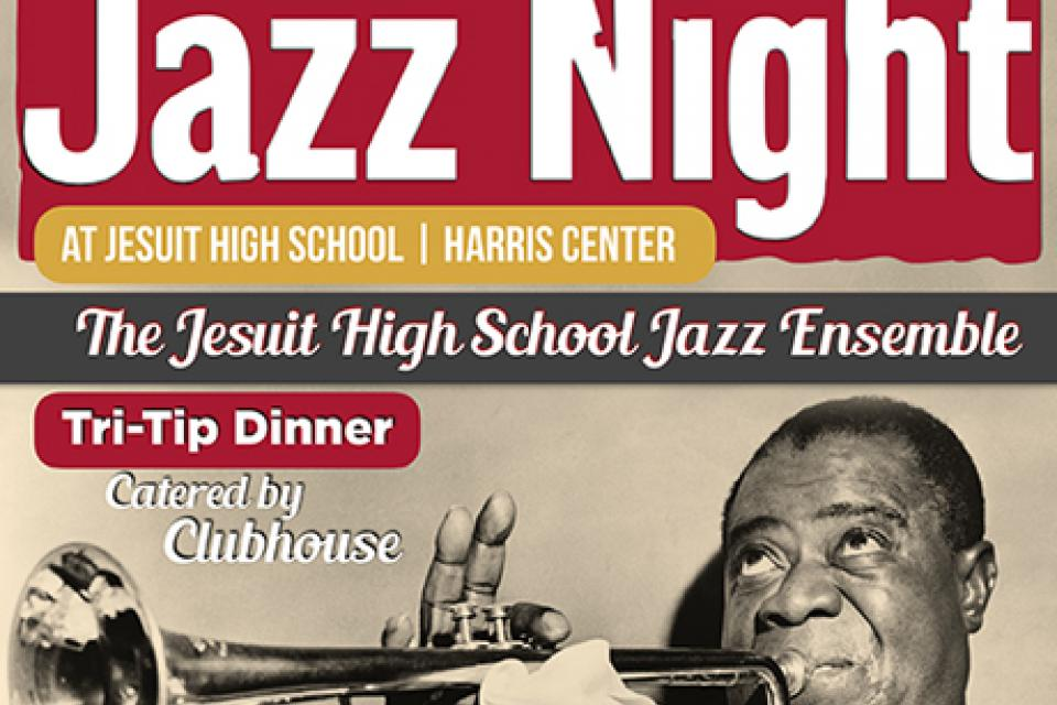 Image of Jazz Night. Get Your Tickets!