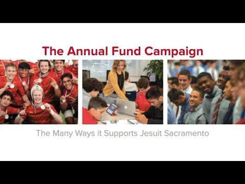 Annual Fund Campaign