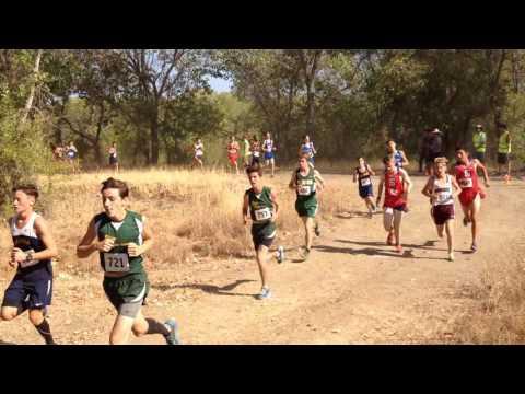 Marauders Race to Victory at Jesuit-Davis Jamboree