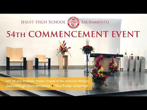 Ceremonial Commencement Livestream Recordings