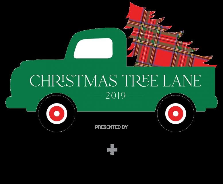 Christmas Tree Lane Sacramento 2020 Loyola Guild   Jesuit High School