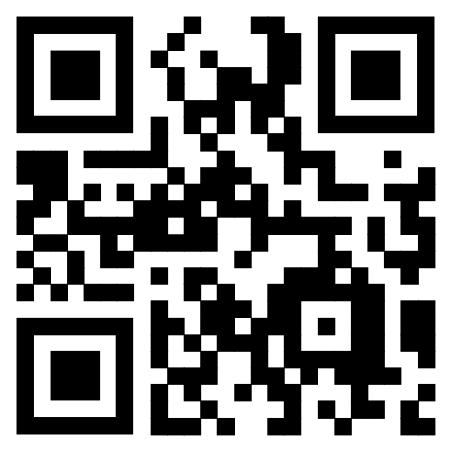 QR code for self check
