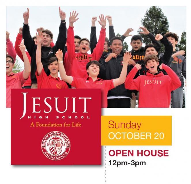 Why Choose Jesuit?